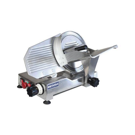 Cortador de Frios com Discos de Corte 250mm - Metvisa