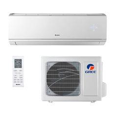 Ar Condicionado Split Inverter Eco Garden 18.000 btu GWC18QD Frio - Gree