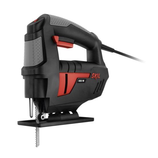 Serra Elétrica 4400 Tico Tico 400W 220V - Skil