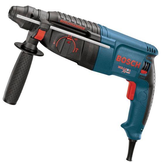 Martelo Bosch Perfurador GBH 2-26 26Dre 220V