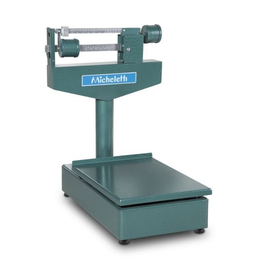 Balanca Mecanica Micheletti MIC1/C 150 KG