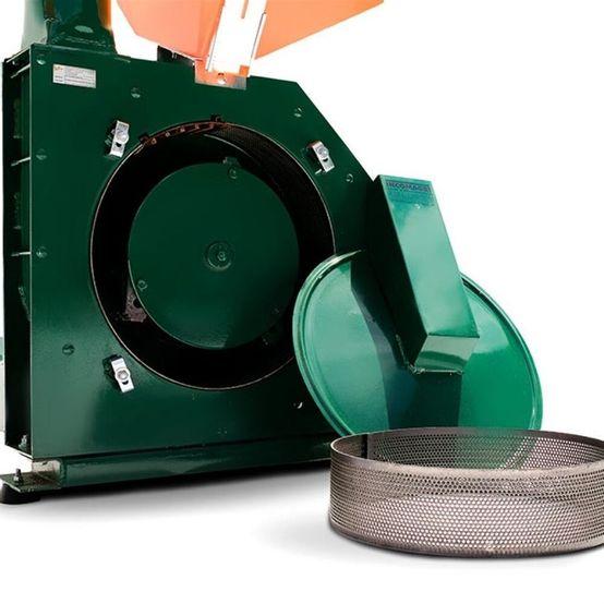 Triturador de Milho TIN-3 Com Ciclone Sem Motor - Incomagri