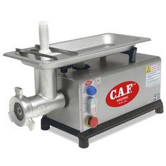Picador de Carne CAF10 180KG Inox 220V - CAF