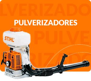 Stihl - Pulverizadores