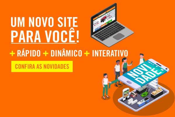 Banner Novo Site