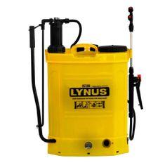 Pulverizador á Bateria 2 em 1, 18 Litros PL-18B - Lynus