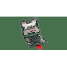Mala-X-Line-de-43-unidades-para-perfurar-e-aparafusar--sextavadas----Bosch