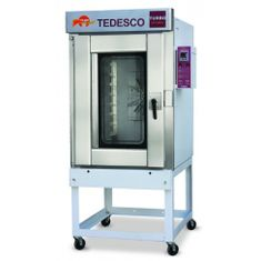 Forno-Turbo-a-Gas-FTT-300-Bivolt-Tedesco-