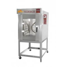 Forno-Turbo-a-Gas-FTT-240-Bivolt-Tedesco-