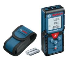 Medidor-laser-de-distancias-Profissional-GLM-40---Bosch