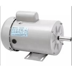 Motor 3 HP 2 Polos Monofásico Blindado IP44 220V - Nova