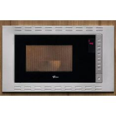 Micro-ondas-Fischer-Fit-Line-Embutir-25L-Inox-