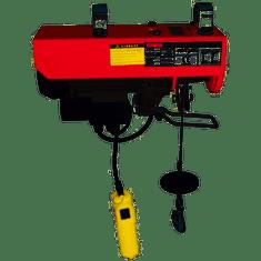 Guincho-300-600kg-H-A-105-220V---Motomil