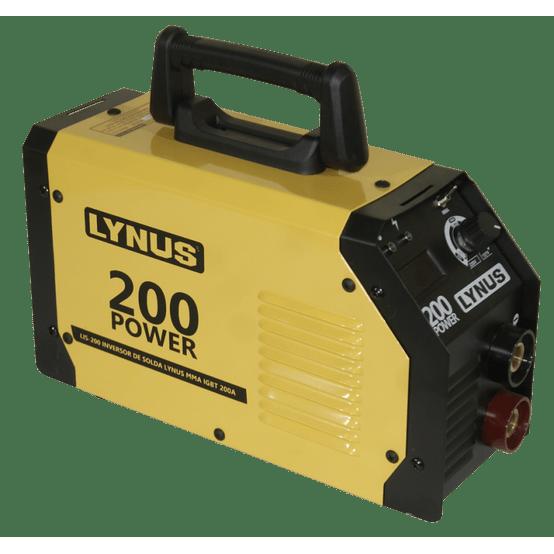 Inversor-de-Solda-Power-MMA-200A-Bivolt---Lynus