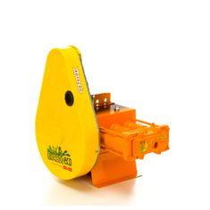 Lavadora-Hidromar-Fixa-BH-4800-sem-motor-e-sem-mangueira