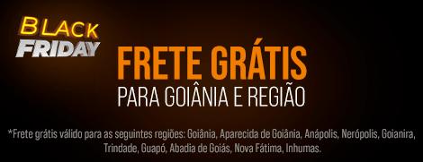 Black - Frete Grátis