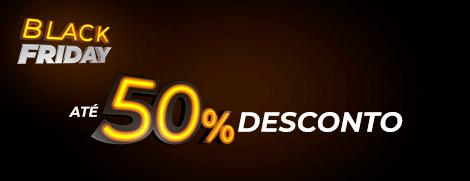 Black -50% OFF - Antecipa Black