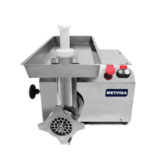 Picador-de-Carne-Boca-10-Leve-PCI10L-Metvisa