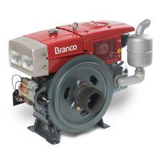 Motor-Branco-Centrifuga-Refrigerado-a-Agua-BDA-22-RAE-Partida-Eletrica
