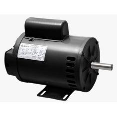 Motor-Monofasico-5-CV-4-Polos-Linha-IP-21---Nova